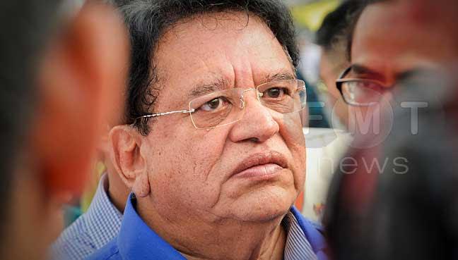 Image result for tengku adnan tengku mansor