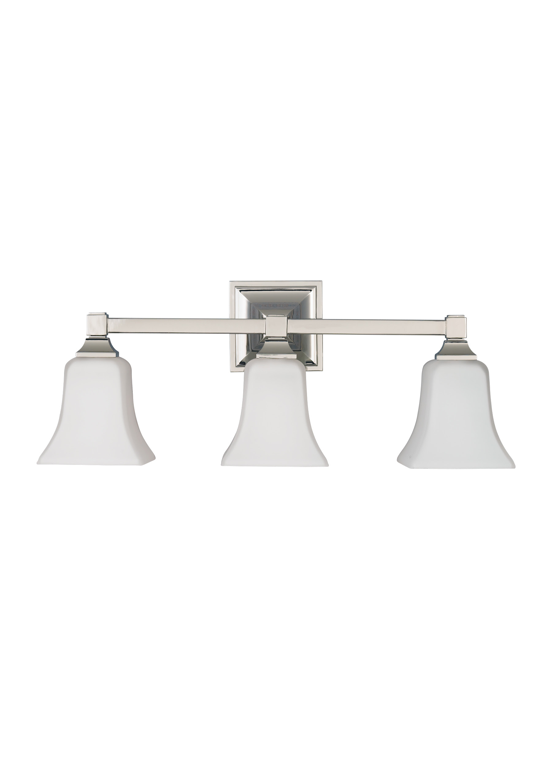 Vs12403 Pn3 Light Vanity Fixturepolished Nickel