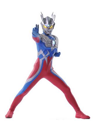 Inilah Bentuk Dan Rupa Ultraman Dari Masa Ke Semasa