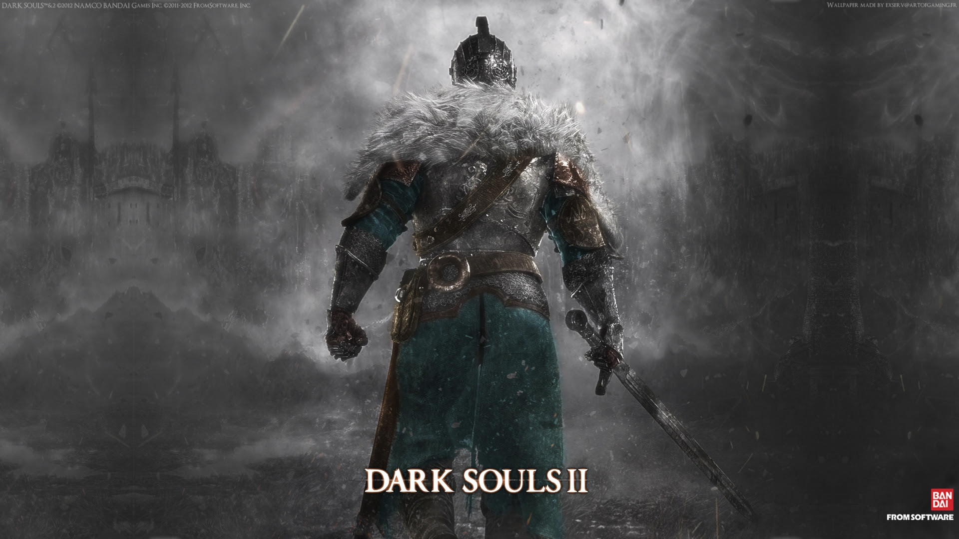 Dark Souls 2 Wallpaper 1920x1080 73850