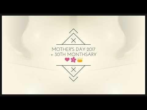 VLOG#5: Mother's Day + 30th Monthsary ❤ | Janessa Pablo