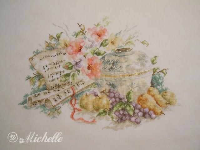 Lanarte-Fruit and music