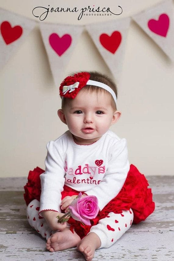 Valentine's Day Outfit Ideas for babies/kids (10)