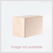 Buy Designer Maroon Color Eyelet Polyester Curtain Door Length