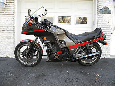650 Seca Turbo Motorcycles For Sale