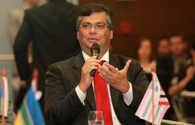 Foto 1 Flávio Dino defende nova política econômica em encontro com governadores da Amazônia Legal