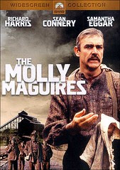 Molly Maguires DVD