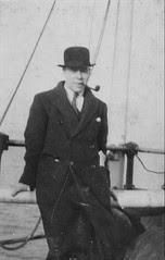 youngNorbert Ainscough