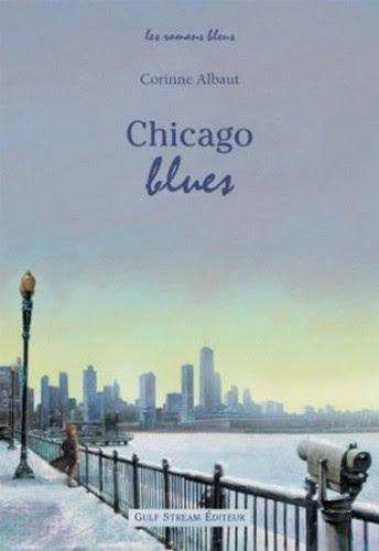 Couverture Chicago blues