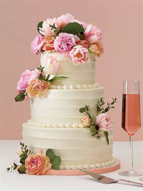 Unique Wedding Cakes: The Prettiest Wedding Cakes We've
