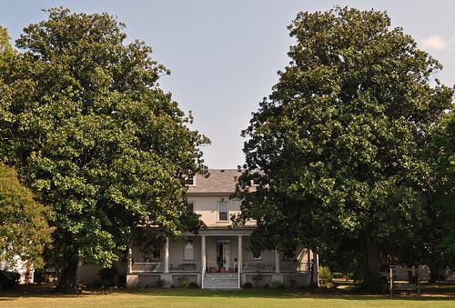 Talbot Hall (2)