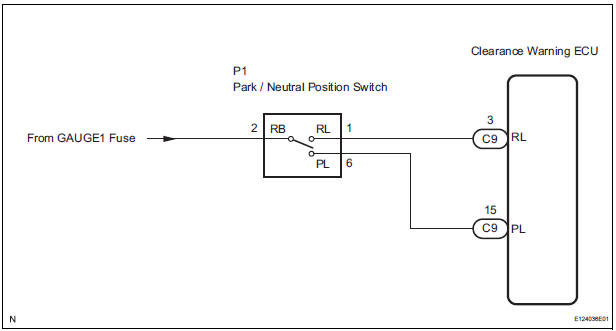 Position Switch Wiring Diagram - Wiring Diagram