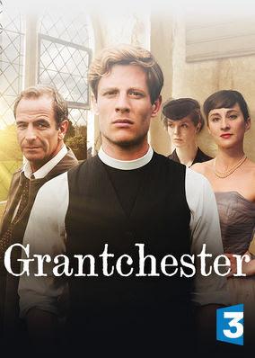 Masterpiece Mystery! Grantchester - Season 1