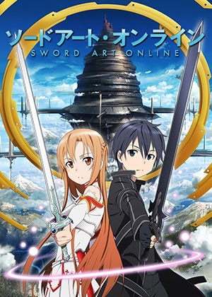 Sword Art Online [25/25] [HD] [Sub Español/Audio Latino] [MEGA]