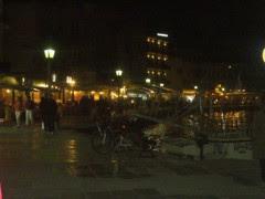 old port hania chania