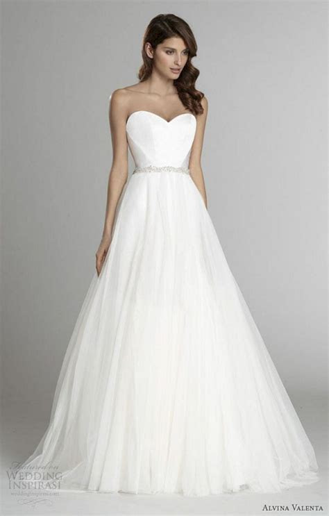 Sweetheart Neckline Wedding Gown 29 ? OOSILE