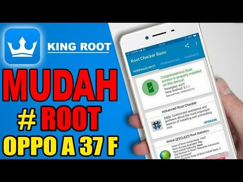 How To Root Oppo A37fw Android 5.1.1 Without Pc - Oppo ...