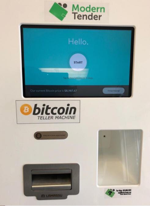 Bitcoin atm near aurora