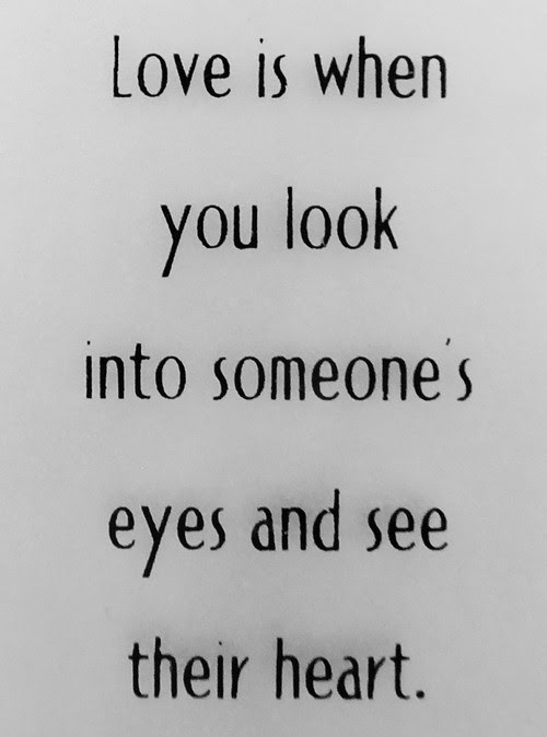 Quotes About Her Beautiful Eyes Quotes