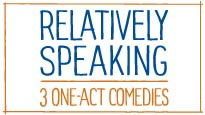 Relatively Speaking discount password for show tickets in New York, NY (Brooks Atkinson Theatre)