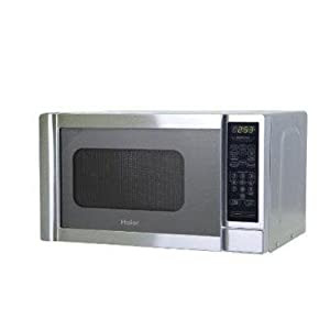 Total Stainless Steel Microwave Rca Rmw1143 11 Cubic Feet