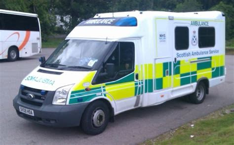 Ford Transit Ambulance   reviews, prices, ratings with various photos