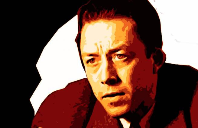 Albert Camus: «Η ελευθερία δεν είναι ανταμοιβή, ούτε παράσημο που το γιορτάζουν με σαμπάνια»