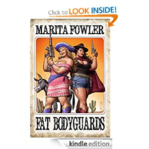 Fat Bodyguards (Fat Adventure Series)