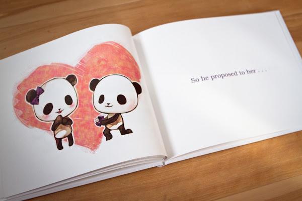 wedding purpose book