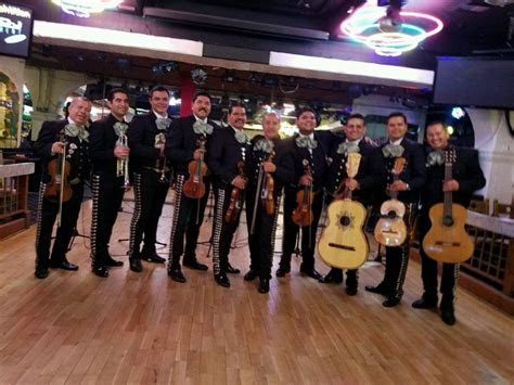 Mariachi Band   Fifth Avenue Entertainment ? Wedding Bands