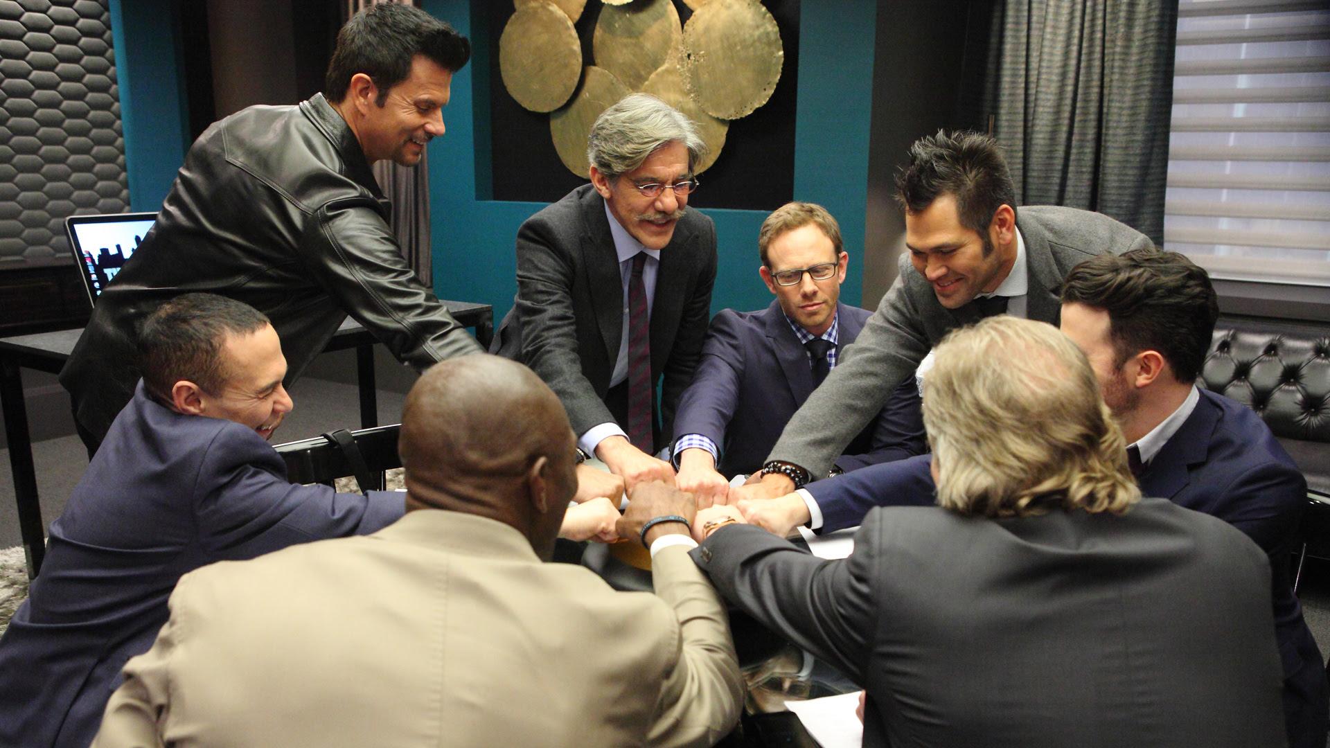 The Celebrity Apprentice Season 14, Episode 1 Watch Full ...