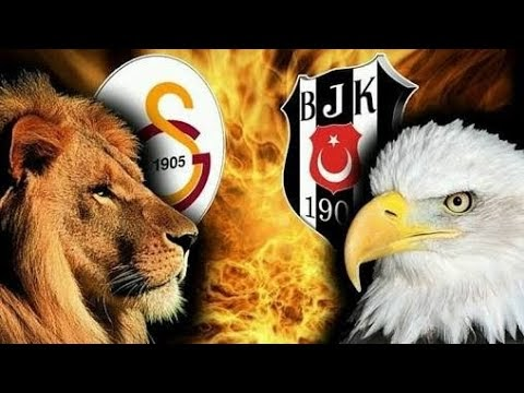 Galatasaray Vs Besiktas