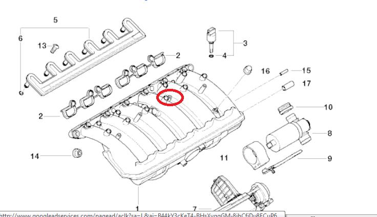 30 2002 Bmw 325i Serpentine Belt Diagram