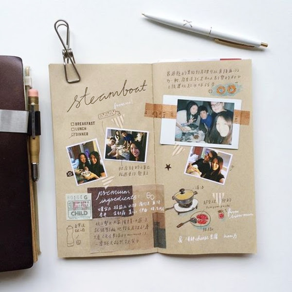 DIY-Scrapbook-ideas