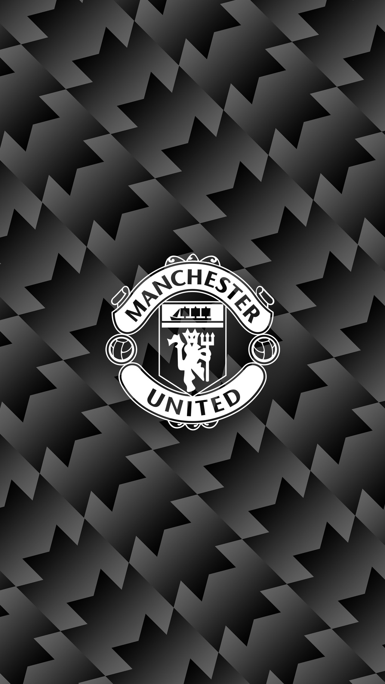 Manchester United Wallpaper Iphone Xr