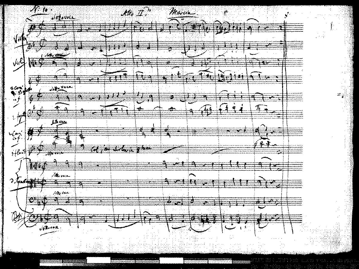 Die Zauberflöte K 620 Mozart Wolfgang Amadeus IMSLP Petrucci Music Library Free Public Domain Sheet Music