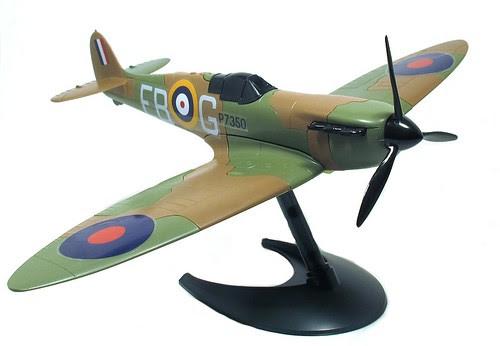 Quickbuild Spitfire