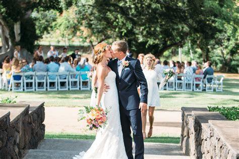 LEA   ALAX : WAIMEA VALLEY WEDDING ? DILLINGHAM RANCH