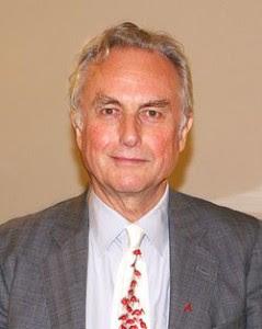 EL Dr. Richard Dawkins etólogo, zoologo y teórico evolutivo, es conocido por sus numerosos y amenos textos divulgativos.