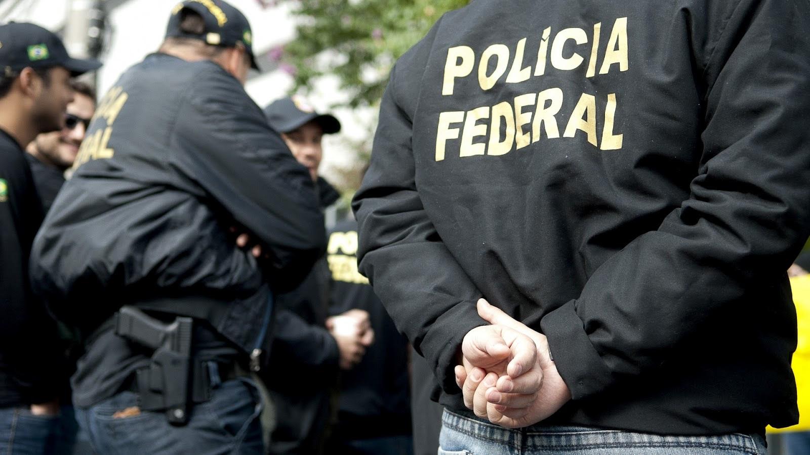 Resultado de imagem para DOLEIROS POLICIA FEDERAL