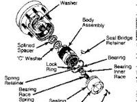 1994 Ford F 350 Vacuum Diagram