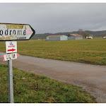 Meilly-sur-Rouvres | Un projet photovoltaïque à 14 millions d'euros pour l'aérodrome à Meilly-sur-Rouvres et Maconge