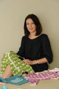 Inspirational Woman Cecilia Crossley Founder Of From Babies With