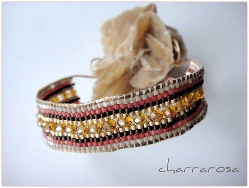 CLEOPATRA by charrarosa