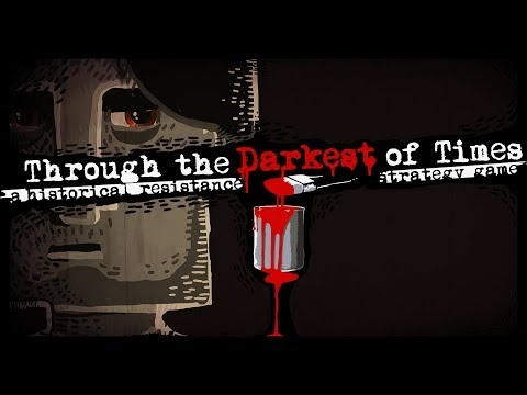 Through the Darkest of Times Review | Gameplay
