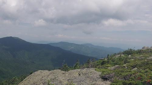 Mount Carter 2013