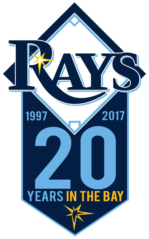 Resultado de imagen para logo tampa bay rays
