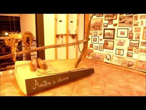 Il Ciclo del Grano - Museo #MeTe
