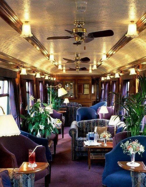 luxury train interiors 6