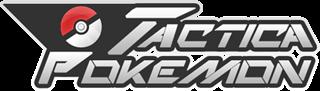 Logo Táctica Pokémon